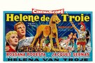 Helen of Troy - Belgian Movie Poster (xs thumbnail)