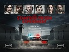 The Stanford Prison Experiment - British Movie Poster (xs thumbnail)