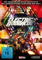 Electric Boogaloo: The Wild, Untold Story of Cannon Films - German Movie Cover (xs thumbnail)