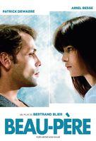 Beau-père - French Movie Poster (xs thumbnail)