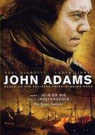 """John Adams"" - DVD movie cover (xs thumbnail)"