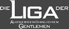 The League of Extraordinary Gentlemen - German Logo (xs thumbnail)