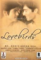 Lovebirds - German Movie Poster (xs thumbnail)