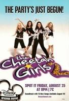 The Cheetah Girls 2 - Movie Poster (xs thumbnail)