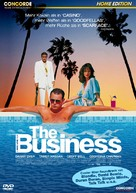 The Business - Movie Cover (xs thumbnail)