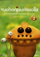 """Minuscule"" - Finnish DVD movie cover (xs thumbnail)"