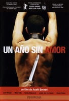Un año sin amor - French Movie Cover (xs thumbnail)