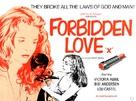 Cambio de sexo - British Movie Poster (xs thumbnail)