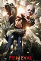"""Primeval"" - British Movie Poster (xs thumbnail)"