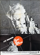 Point Blank - French Movie Poster (xs thumbnail)