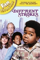 """Diff'rent Strokes"" - DVD movie cover (xs thumbnail)"