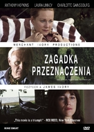 The City of Your Final Destination - Polish Movie Cover (xs thumbnail)