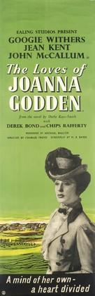 The Loves of Joanna Godden - Movie Poster (xs thumbnail)