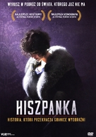 Hiszpanka - Polish Movie Cover (xs thumbnail)