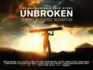 Unbroken - British Movie Poster (xs thumbnail)