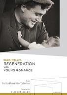 Regeneration - DVD cover (xs thumbnail)