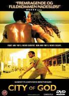 Cidade de Deus - Danish Movie Cover (xs thumbnail)