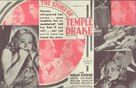 The Story of Temple Drake - poster (xs thumbnail)