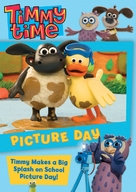 """Timmy Time"" - DVD movie cover (xs thumbnail)"