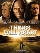 Things Fall Apart - French DVD cover (xs thumbnail)
