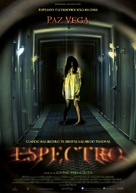 Espectro - Spanish Movie Poster (xs thumbnail)