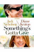 Something's Gotta Give - Movie Poster (xs thumbnail)