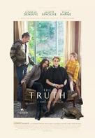 The Truth - Australian Movie Poster (xs thumbnail)