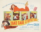 Take Care of My Little Girl - Movie Poster (xs thumbnail)