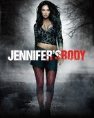 Jennifer's Body - Movie Cover (xs thumbnail)