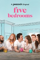"""""""Five Bedrooms"""" - Movie Poster (xs thumbnail)"""