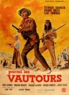 Unter Geiern - French Movie Poster (xs thumbnail)