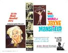 The Wild, Wild World of Jayne Mansfield - Movie Poster (xs thumbnail)