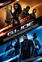 G.I. Joe: The Rise of Cobra - Spanish Movie Poster (xs thumbnail)