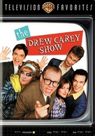 """The Drew Carey Show"" - DVD cover (xs thumbnail)"