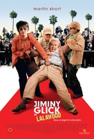 Jiminy Glick in La La Wood - Canadian poster (xs thumbnail)