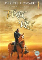 Dances with Wolves - Czech Movie Cover (xs thumbnail)