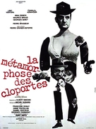 La métamorphose des cloportes - French Movie Poster (xs thumbnail)