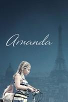 Amanda - Swedish Video on demand movie cover (xs thumbnail)