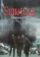 Storm Cell - Italian Movie Cover (xs thumbnail)