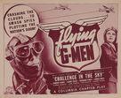 Flying G-Men - Movie Poster (xs thumbnail)