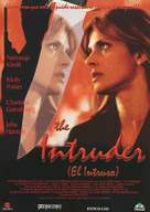 The Intruder - Spanish poster (xs thumbnail)