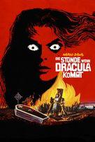 La maschera del demonio - German Movie Cover (xs thumbnail)