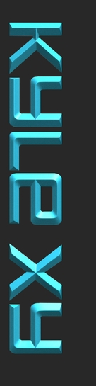 """Kyle XY"" - Logo (xs thumbnail)"