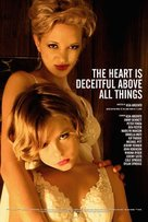 The Heart Is Deceitful Above All Things - Movie Poster (xs thumbnail)