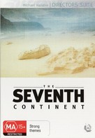 Siebente Kontinent, Der - Australian Movie Cover (xs thumbnail)