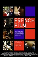 French Film - Movie Poster (xs thumbnail)