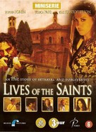Lives of the Saints - Danish Movie Cover (xs thumbnail)
