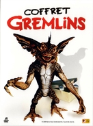 Gremlins 2: The New Batch - French DVD cover (xs thumbnail)