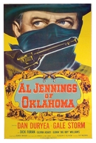 Al Jennings of Oklahoma - Movie Poster (xs thumbnail)