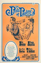 The Perils of Pauline - Movie Poster (xs thumbnail)